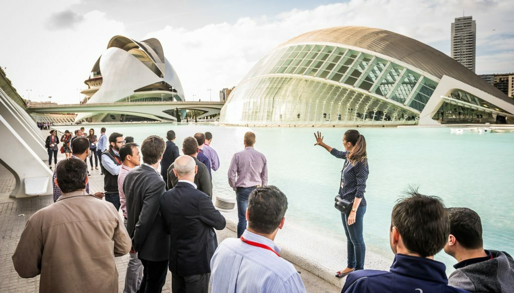 local expert guides valencia