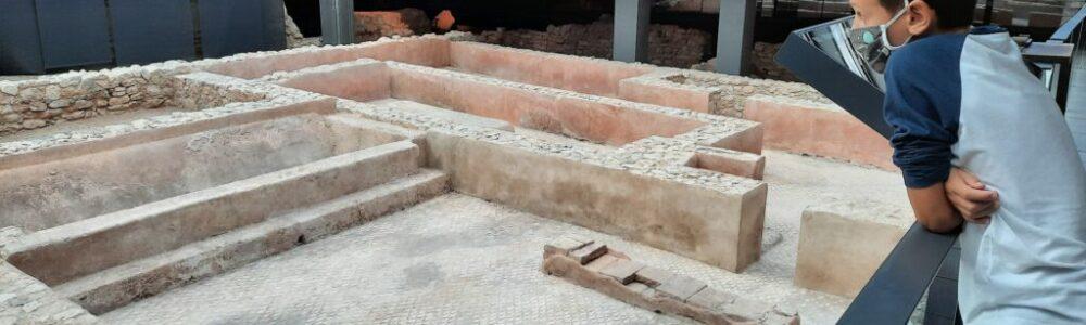 MUSEO A VALENCIA CON BAMBINI