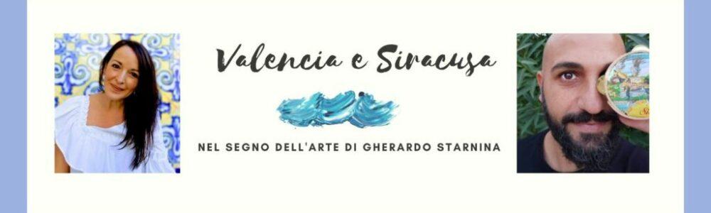VALENCIA E SIRACUSA: NEL SEGNO DELL'ARTE DI GHERARDO STARNINA