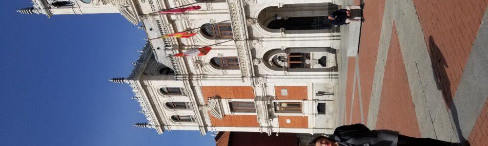 VALLADOLID: CITTA D'ARTE, CULTURA ED ENOGASTRONOMIA